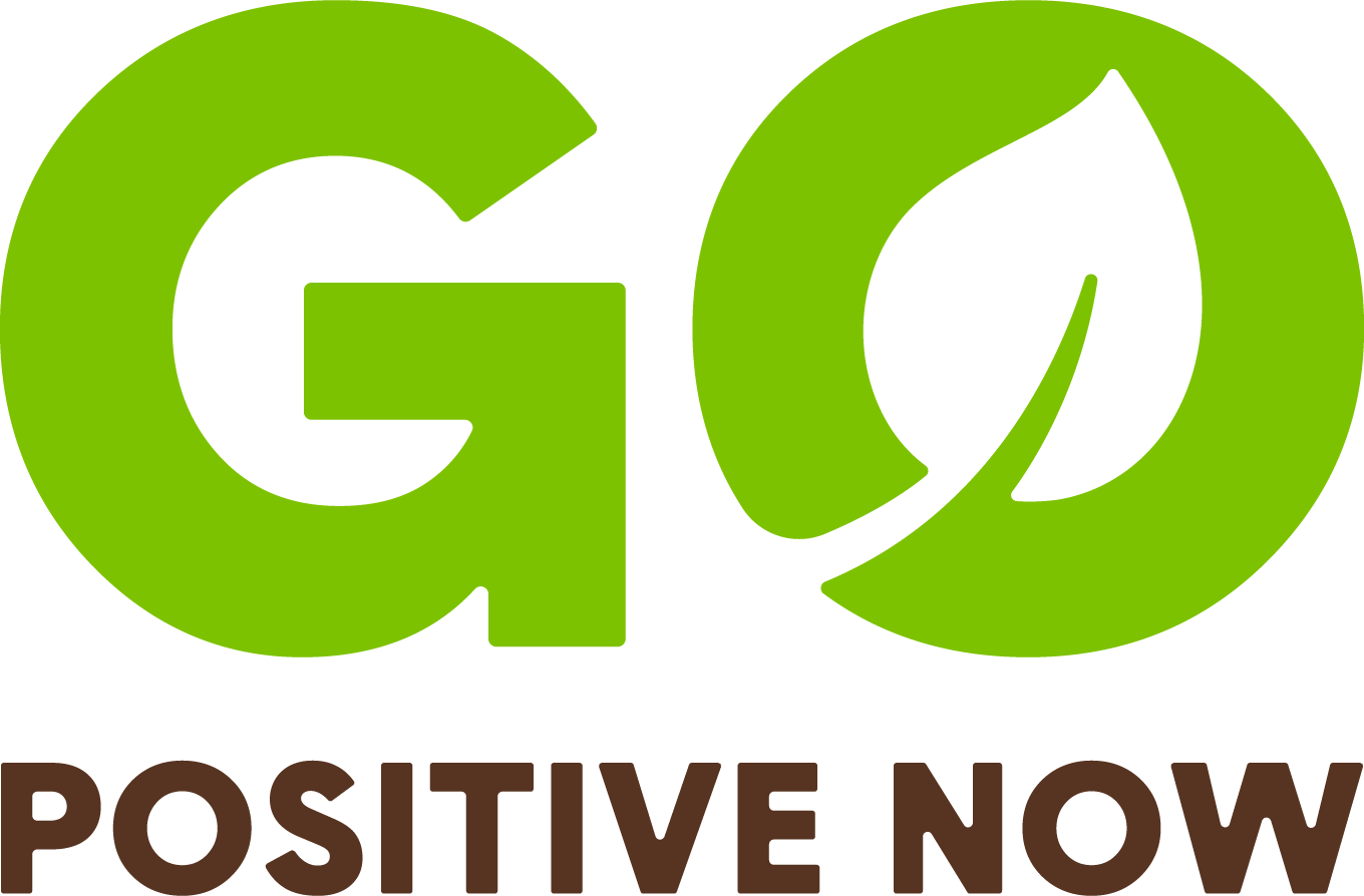 Go Positive Now